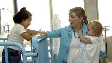 Edith González pierde batalla contra el cáncer