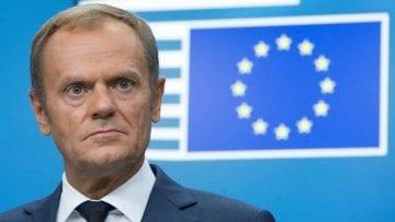 Cumbre sobre inmigración, seguridad y defensa en Bruselas