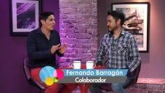 Espectadores: Fernando Barragan comenta sobre Franco Zeffirelli