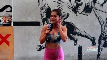 #PonteEnFormaC7 CrossFit. 30 de Mayo del 2019 (Bloque 1)