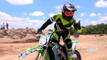 #PonteEnFormaC7 Motocross. 14 de Junio del 2019 (Bloque 2)
