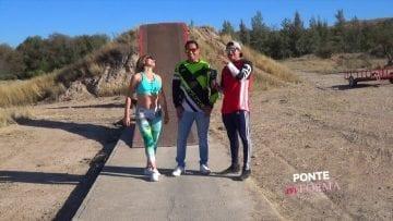 #PonteEnFormaC7 Programa 8 de Febrero 2019 Bloque 1