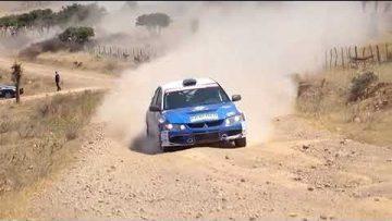"""Listo el potosino Ricardo Cordero para el """"Rally Patrio 2019""""."""