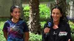 #PonteEnFormaC7 Entrevista con Karla Torrescano. 3-Julio-2019 (Bloque 2)
