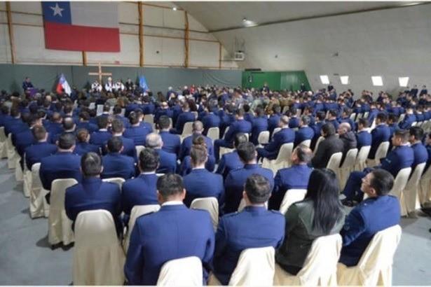 Resultado de imagen para Chile despide con misas a fallecidos en accidente aéreo