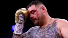 Andy Ruiz Jr v Anthony Joshua 2 – Clash on the Dunes, IBF, WBA, WBO & IBO World Heavyweight Title Fight