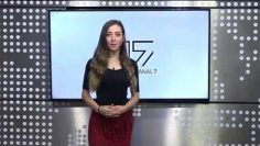 El Pronostico del Clima con Valery Thrane: 23/12/19