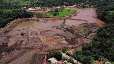 DOUNIAMAG-BRAZIL-ACCIDENT-DAM-COLLAPSE-ANNIVERSARY