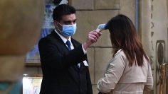 MACAU-HEALTH-VIRUS