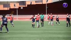 A la Espartaqueada Deportiva 2020