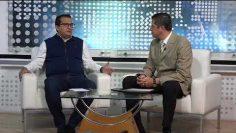 Entrevista con: Enrique Malacara, Titular del Instituto de Migración y Enlace Internacional del Gobierno de SLP