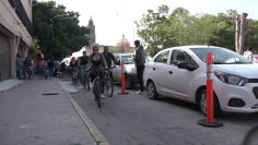BicicletaCompartida