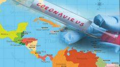 Coronasudamerica