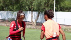 ADSL Femenil Se Prepara Para El Apertura 2020 De La Liga MX