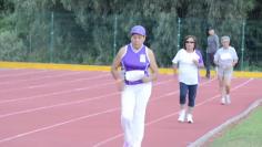 Actividades Deportivas Del ISSSTE Pospuestas Para El Mes De Octubre