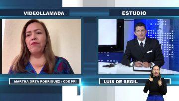 EntrevistaMartha