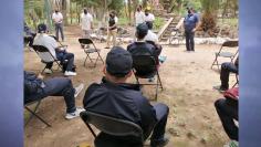 Instructores De Centros Y Espacios Deportivos Municipales Toman Curso Ante La Nueva Normalidad