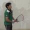 El Raquetbolista Potosino Daniel De La Rosa Al Atlanta Open 2020