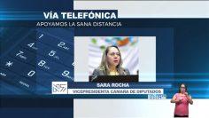 EntrevistaSaraRocha