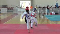 Taekwondoínes Potosinos Participarán En Copa Tabasco
