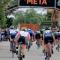 Valeria Cruz En El Tercer Lugar En El Nacional De Ciclismo
