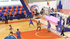 Liga Nacional De Baloncesto Profesional ista Para Iniciar Con Los Playoffs