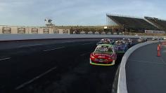 Salvador De Alba Se Lleva La Victoria NASCAR PEAK En San Luis Potosí