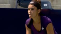 Ana Sofía Sánchez Llego Hasta Semifinales En El ITF En España
