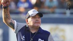 Falleció Diego Armando Maradona A Los 60 Años