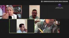 Joselo02Educación