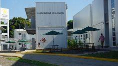Acnur abre en sur de México el primer albergue del país solo para refugiados
