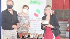 CAFA Premió A Los Mejores Atletas De La Temporada 2020