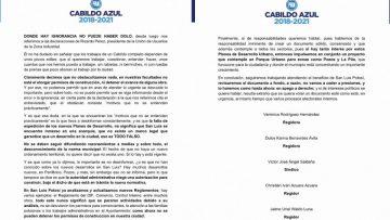 CabildoAzul