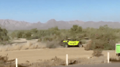 Chiflados Racing Obtienen 2do. Y 4to. Lugar En La Baja 1000