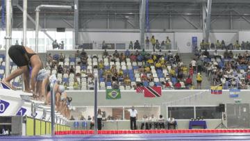 María José Mata Cocco Obtuvo Medalla De Oro En Brasil